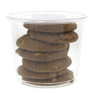 Cookie Tree Macadamia Nut Cookies  1 Pc