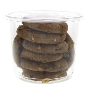 Cookie Tree Peanut Butter Chocolate 1 Pc