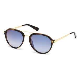 Guess Women's Sunglass Aviator 692452X54