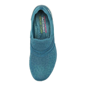 Skechers Women's Sports Shoes 23322TEAL Teal 36