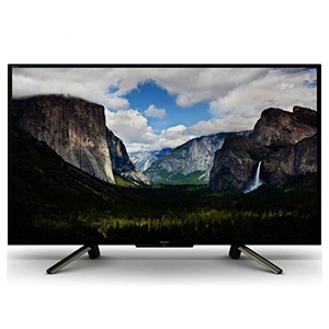 Sony Full HD Smart LED TV KDL43W660F 43inch