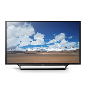 Sony HD Smart LED TV KDL32W600D 32inch