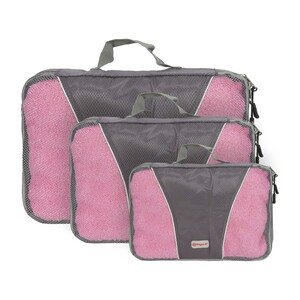 Wagon R Travel Packing Pouch BS-101 Assorted