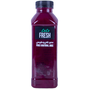 Lulu Fresh Beetroot And Apple Juice 500ml