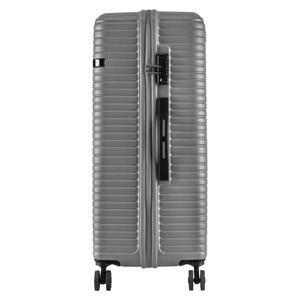 American Tourister Ellen 4 Wheel Hard Trolley 79cm Grey