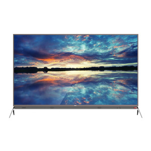 Ikon Ultra HD 4K Smart LED TV IKUDL55 55inch