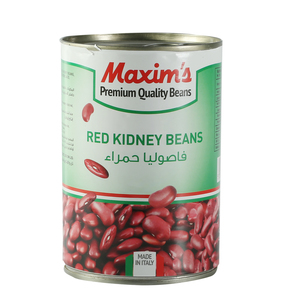 Maxim's Red Kidney Beans 400g