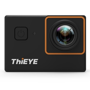 ThiEye Wifi Action Camera i30+ Black