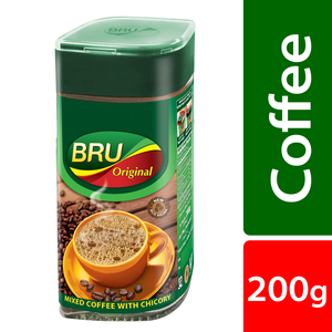 Bru Coffee Original 200g