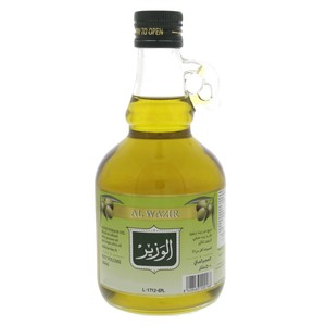 Al Wazir Olive Pomace Oil 500ml