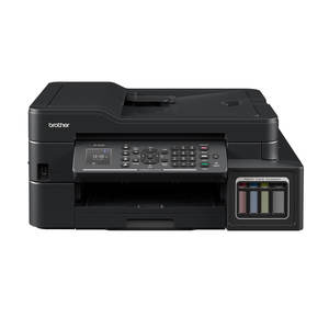Brother Multifunction Ink Tank Printer MFC-T910