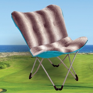 Royal Relax Camping Chair Assorted SY11