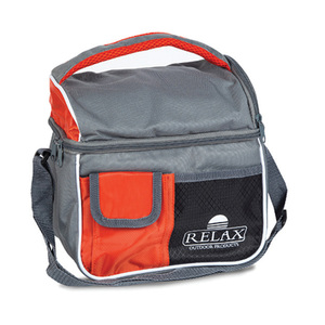 Relax Cooler Bag XY150 8Ltr Assorted Colors