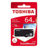 Toshiba Flash Drive THNU365W0640 64GB