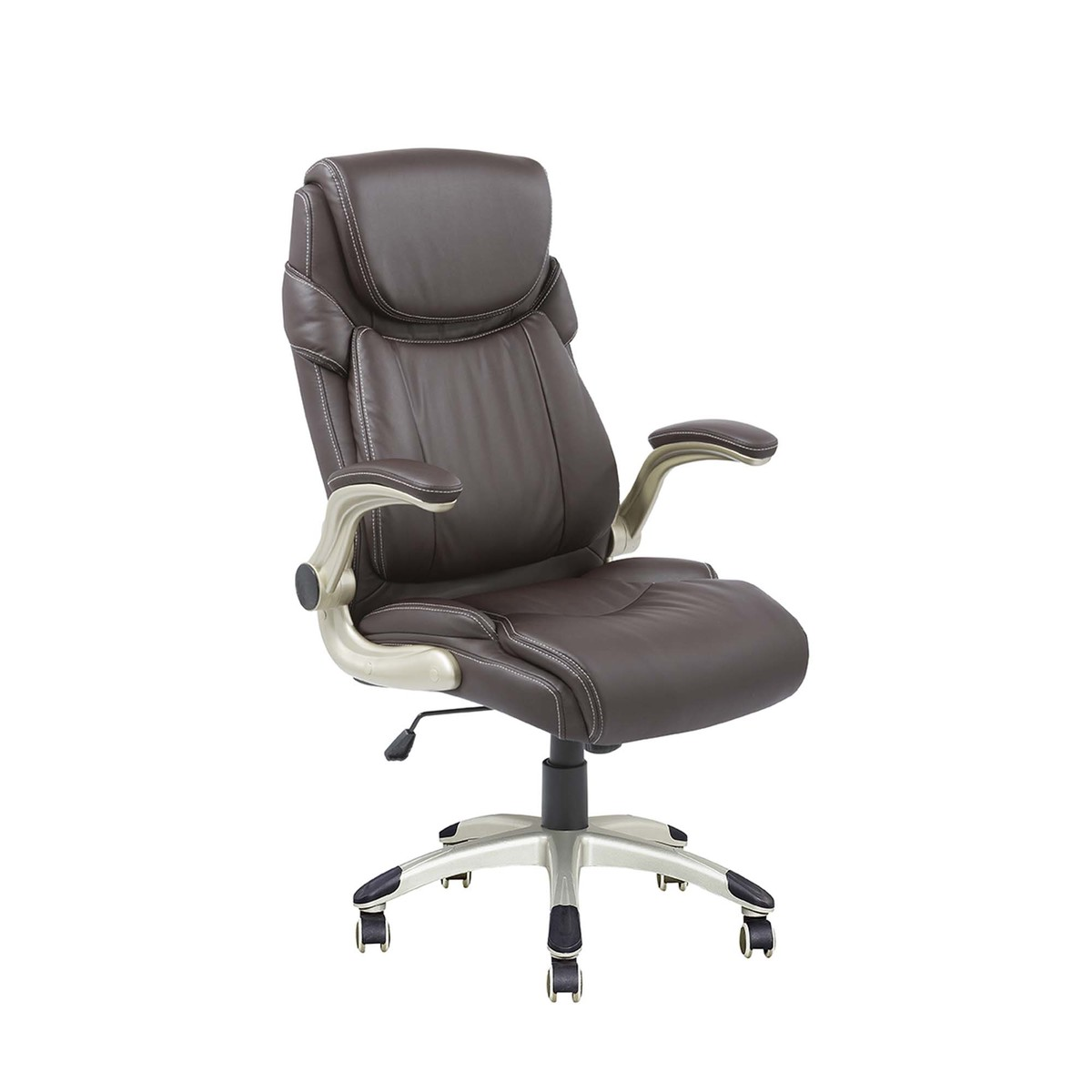 Home Style Office Chair SA9 Brown