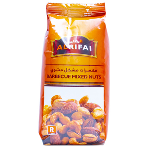 Alrifai Barbecue Mixed Nuts 160g