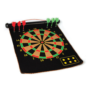 Sports Champion Magnet Dart Board 151602