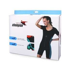 Sports Champion Hot Body Shaping Vest 13-1