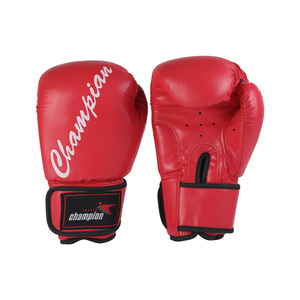 Sports Champion Boxing Glove HJ-G121