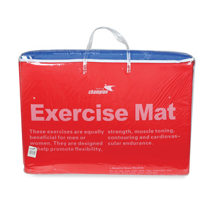 Sports Champion Exercise Mat 42860