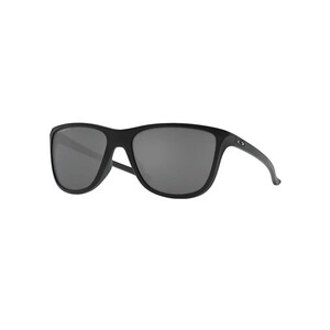 Oakley Men's Sunglass 9362 Reverie Square Matte Black