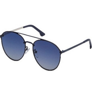 Police Men's Sunglass Oval 549600L71