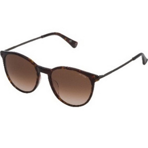 Police Men's Sunglass Oval 474M52786K