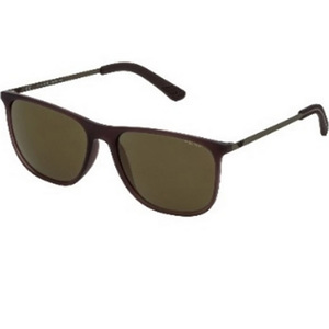 Police Men's Sunglass Square 567577FAX