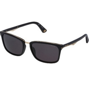 Police Men's Sunglass Square 579M57U28P