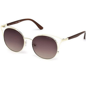 Guess Women's Sunglass Cat Eye 757432F54