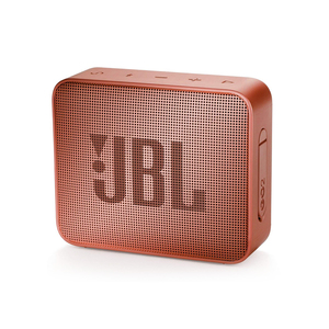 JBL Portable Bluetooth Speaker JBL GO2 Cinnamon