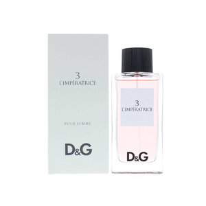 Dolce & Gabbana 3 L'Imperatrice EDT for Women 100ml