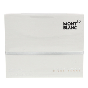 Mont Blanc Presence EDT for Women 75ml
