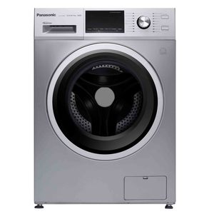 Panasonic Front Load Washer & Dryer NAS128M2L 12/8Kg