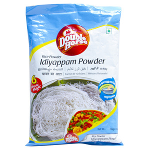 Double Horse Idiyappam Powder 1kg