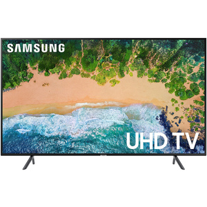Samsung Premium Ultra HD Smart LED TV UA65NU7100 65inch