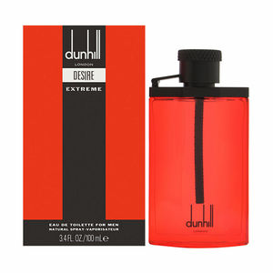 Dunhill Desire Red Extreme EDT for Men 100ml