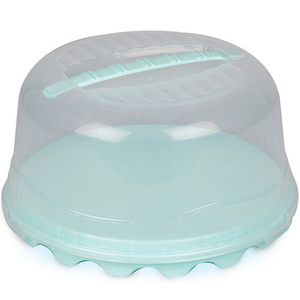 Tuffex Round Cake Storage Box P377 Assorted Color