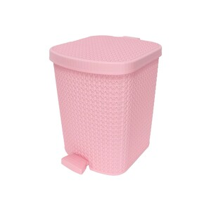 Line Rio Knit Pedal Bin 8140 22Ltr Assorted Colors