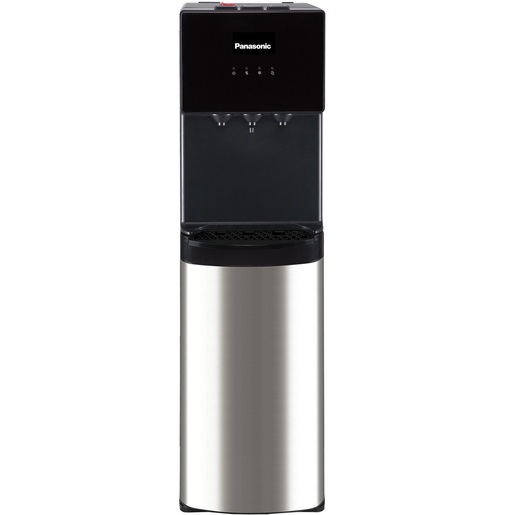 Panasonic Sleek Bottom Loading Water Dispenser SDMWD3438BG