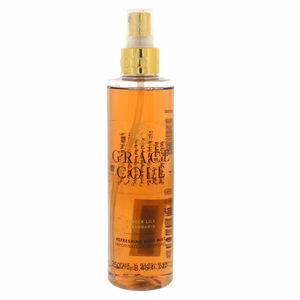 Grace Cole Refreshing Body Mist Ginger Lily And Mandarin 250ml