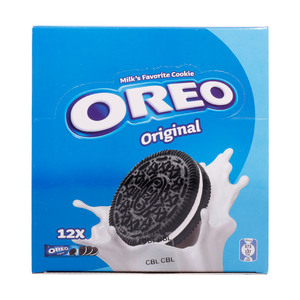 Nabisco Oreo Biscuit Original 29.4g
