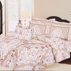 Barbella Comforter Double 4 Pcs Set 193x241cm Helar