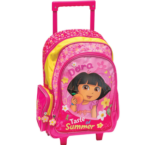 Dora Trolley Bag FK160204 16in