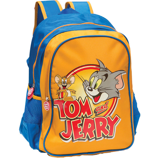 Tom & Jerry Backpack TJL082011 16in