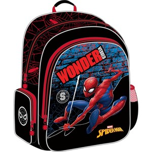Spider-Man School Backpack FK160389 18inch