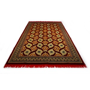 Homewell Folding Carpet 200x300cm TRK-02 Assorted