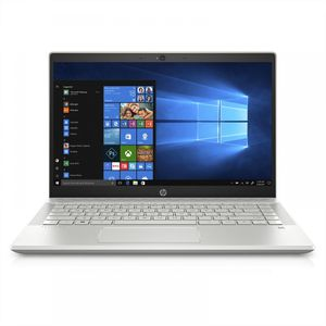 HP Pavilion Notebook 14-CE002NE Core i5 Silver