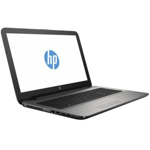 HP Notebook 15-DA0000ne Core i3-7020 Silver