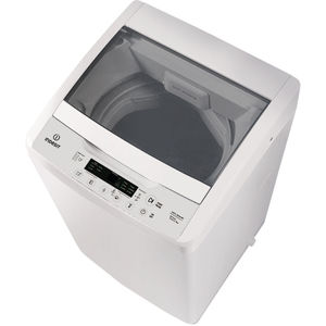 Indesit Top Load Washing Machine IASTL-8050-WH 8Kg